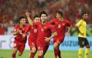 Việt Nam và AFF Cup 2018: Suất chung kết không phải tự nhiên sẽ có