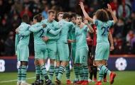 Arsenal: Top 4 liệu có khả thi?