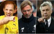 Cục diện ở 'bảng tử thần' Champions League mùa này đang diễn ra thế nào?