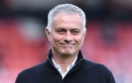 Xác nhận: Mourinho 'né' thành công án phạt từ UEFA