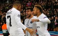Vượt Kaka, Rivaldo, Neymar chính thức trở thành số 1 ở Champions League