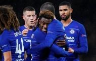 5 điểm nhấn Chelsea 4-0 PAOK: Thông điệp của Giroud; Sarri có 'Harry Kane mới'