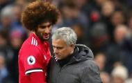 Mourinho: 'Tất cả đều biết Fellaini không phải Maradona'