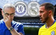 4 lí do vì sao Hazard nên ở lại Chelsea: Khi cá gặp nước!