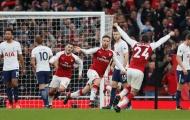 4 điều Arsenal cần làm để đánh bại Tottenham trong Derby Bắc London