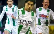 Groningen - CLB vô danh sản sinh ra những cầu thủ đẳng cấp thế giới