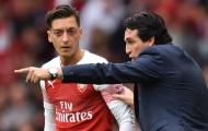 3 cặp đụng độ sẽ quyết định đại chiến Arsenal - Tottenham: Emery mạo hiểm với canh bạc Ozil?