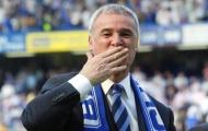 Claudio Ranieri & Chelsea: Vẫn sẽ là sự trở lại đầy cảm xúc!
