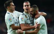 Highlights: Real Madrid 2-0 Valencia (Vòng 14 La Liga)