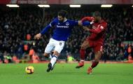 Chấm điểm Everton: Hàng Barca không gánh nổi 'tạ'