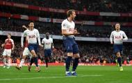 Chấm điểm Tottenham: Kane ghi bàn đấy, rồi sao?