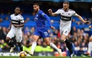 Điểm nhấn Chelsea 2-0 Fulham: Sarri thử nghiệm thành công, Loftus-Cheek xứng đáng đá chính