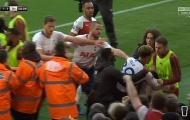 Lao vào 'quyết ăn thua đủ' với Alli, Ramsey ghi điểm tuyệt đối với Emery