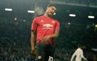 Marcus Rashford: 'Chú chó điên' của Mourinho và 'cậu bé vàng' của Man Utd