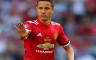 Nóng! Man Utd có thể gán Herrera trong thương vụ 'đàn em' Ronaldo