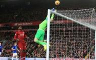 Pickford nói gì sau bàn thua 'trời ơi' nhất năm trước Liverpool