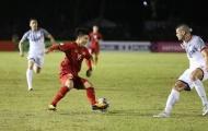 Quang Hải - 'mồi nhử' thành công của HLV Park Hang Seo trước Philippines