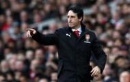 Torreira tiết lộ chỉ đạo giữa trận của Emery giúp Arsenal ngược dòng bùng nổ