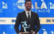 """ĐHTB Serie A 2018: """"Bom tấn"""" Liverpool đánh bại Buffon"""