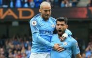 10 ngôi sao sáng chói nhất tháng 11 vừa qua tại Premier League