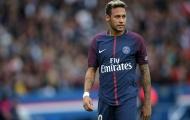 Được mời gọi sang Premier League, đây là câu trả lời của Neymar