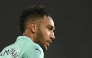Chấm điểm Arsenal trận Man United: Nhà Vua im tiếng