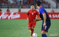 Chưa đá, tuyển Việt Nam đã nắm lợi thế lớn trước Malaysia
