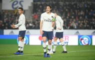 Highlights: Strasbourg 1-1 PSG (Vòng 16 Ligue 1)