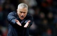 Mourinho đang dần 'hết phép' tại Man Utd?