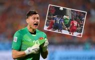 Văn Lâm không 'ngán' Malay, tiết lộ điều hối tiếc ở trận bán kết