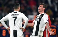 5 điểm nhấn Juventus 1-0 Inter Milan: CR7 nhất Châu Âu, Super Mario của Juve