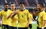 Hậu vệ Malaysia lãnh thẻ đỏ: 'Tôi buồn vì không được đấu Việt Nam'