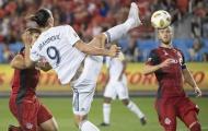 Mua 'hụt' Zlatan, AC Milan tính 'rút ruột' Liverpool