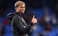 Bạn đã biết cải thiện 'lớn nhất' Klopp tạo ra cho Liverpool chưa?