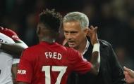 Mourinho đã 'lừa' Fred bỏ Man City, gia nhập M.U như thế nào?