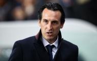 Arsenal rơi vào cơn khủng hoảng tồi tệ ở hàng phòng ngự