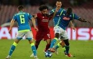 03h00 ngày 12/12, Liverpool vs Napoli: Thử thách cực hạn