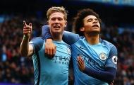10 tiền vệ tấn công xuất sắc nhất hiện tại: Premier League bá đạo
