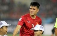 NHM ĐNA: 'Tại sao không chọn Công Vinh tại AFF Cup?'