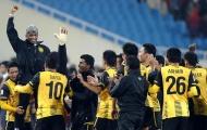 Trước khi đấu Việt Nam, HLV Malaysia gửi lời tôn trọng đến 'khắc tinh' Calisto