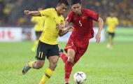 Ghi bàn gỡ hoà 2-2, 'Van Persie' Malaysia vẫn hối tiếc 1 điều
