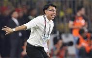 HLV Tan Cheng Hoe quyết cùng Malaysia vô địch AFF Cup trên sân Mỹ Đình