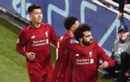 Vì sao Salah 'không cảm xúc' khi ghi bàn cho Liverpool?