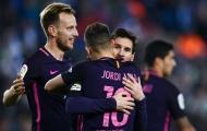 Xong! Đã rõ tương lai ngôi sao 125 triệu Euro của Barcelona