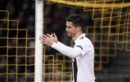 Chấm điểm Juventus trận BSC Young Boys: Hàng thủ tan nát