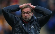 Hàng thủ 'tan hoang', Klopp dùng ai để chống lại Man Utd?