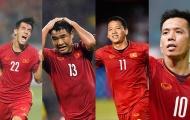 Đức Chinh, Anh Đức, Tiến Linh, thầy Park 'chọn con tim hay là nghe lý trí'?