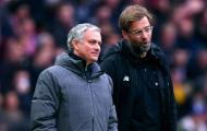 Mourinho chỉ rõ mục tiêu của Klopp và Liverpool trong mùa giải năm nay