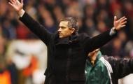 Những gì Mourinho từng nói với Sir Alex đang trở lại ám ảnh ông