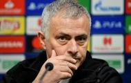 Vì mục tiêu đón 'siêu trung vệ', Mourinho sẵn sàng 'tế' ba cái tên